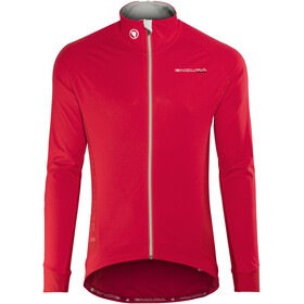 Endura FS260-Pro Jetstream Longsleeve Jersey Men Red